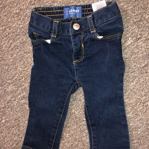 6-12M Old Navy Baby Jeans